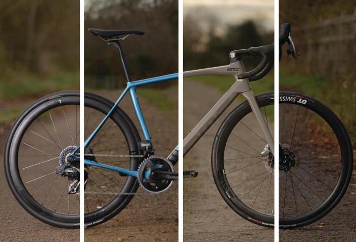 Le infaticabili: quattro biciclette da endurance a confronto