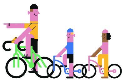 Bikeability, sicurezza e bicicletta sulle strade per i più piccoli