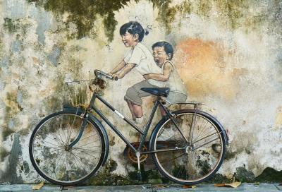Oggi - 3 giugno - è la Giornata Mondiale della Bicicletta