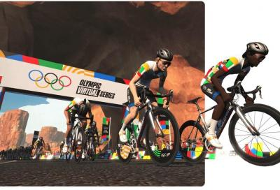 Olympic Virtual Series: pedala verso le Olimpiadi su Zwift