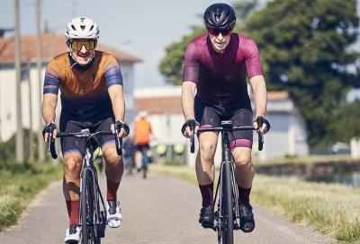 Tour de Fans: Linus e Nicola girano l'Italia in bicicletta