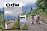 Cyclist magazine numero 54: in vendita ora!