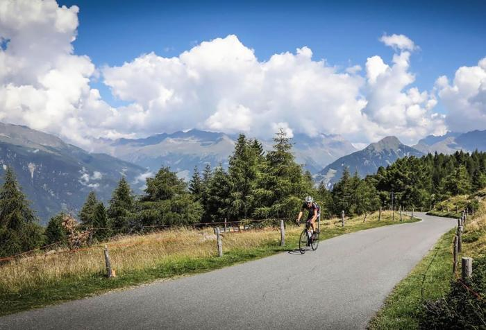 Enjoy Stelvio National Park: pedala in sicurezza sui Passi più famosi d'Italia