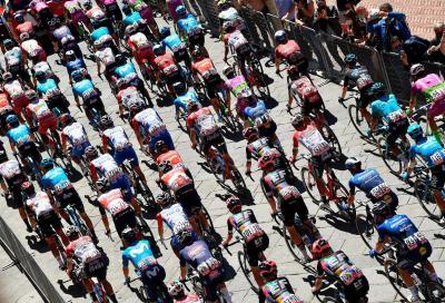 Giro d'Italia Awards: gli Oscar della Corsa Rosa