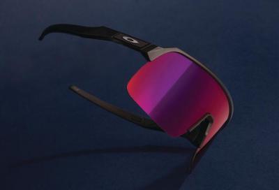 Oakley Sutro Lite, gli occhiali dei campioni