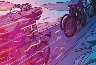 La parità di genere sta arrivando anche nel ciclismo?