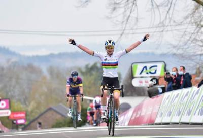 Torna nel 2022 il Tour de France Femminile