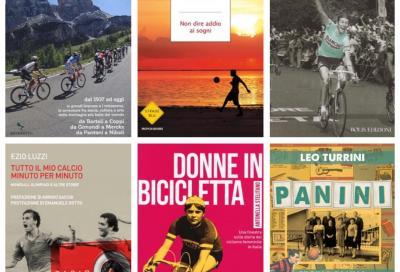 Premio Bancarella Sport 2021: tre titoli sul ciclismo tra i sei finalisti