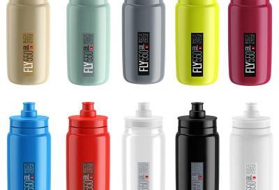 Fly Elite, la borraccia BPA free