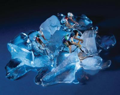 Trattamento da brividi: i pro e i contro dell'immersione in acqua fredda