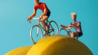 Perdere peso può influire sulla potenza in bicicletta?