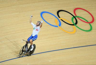 Tutti i ciclisti azzurri convocati alle Olimpiadi di Tokyo