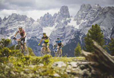 Torna la Südtirol Dolomiti Superbike