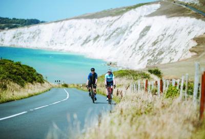Sai com'è l'Isola di Wight
