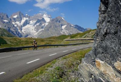 Les Deux Alpes: una palestra outdoor per i ciclisti
