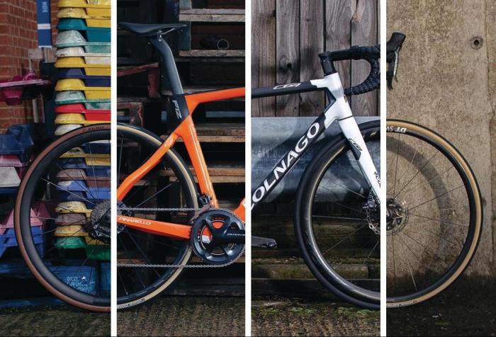 Le regine della strada: quattro biciclette all-round a confronto