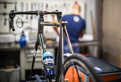 La nuova era della bicicletta