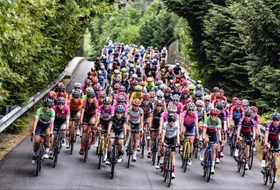 Anna van der Breggen domina e vince il Giro d'Italia Donne