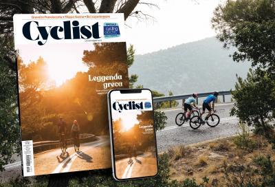 Cyclist magazine numero 55: in vendita ora!