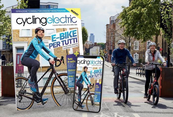 Perché le e-bike cambieranno il mondo? Te lo spiega Cycling Electric