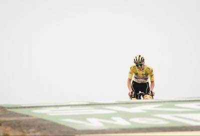 Quanto ha guadagnato Tadej Pogacar vincendo il Tour de France?