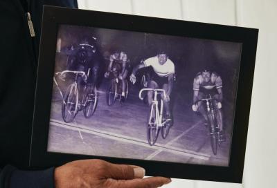 Maurice Burton, il campione invisibile
