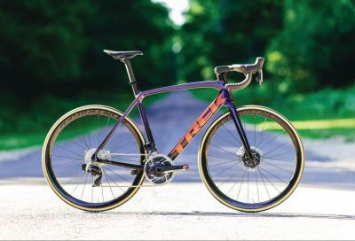 Trek Émonda SLR 9, una bici da campioni