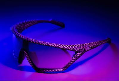 3D CMPT, i nuovi occhiali da sole da ciclismo di adidas in edizione limitata