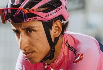 Vuelta 2021: nulla da perdere per Egan Bernal