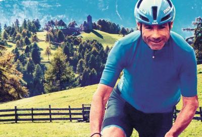 """Davide Cassani, un """"Ciclista Curioso"""""""
