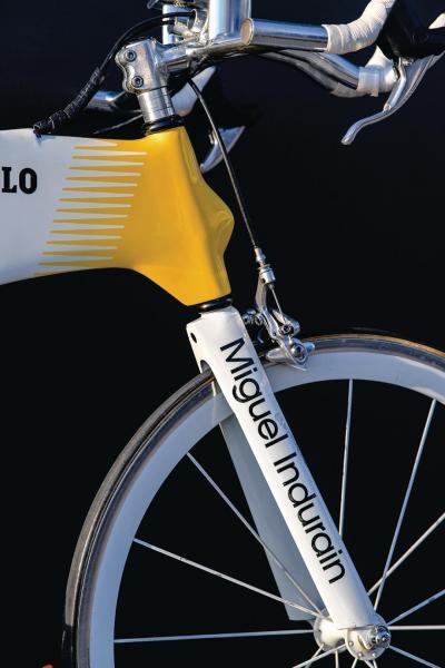 Le bici che hanno scritto la storia di Pinarello