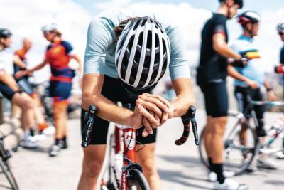 Come ripartire sui pedali dopo un lungo stop