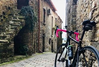 Bikepacking: 4 percorsi in giro per l'Italia
