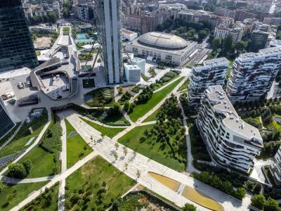Milano riferimento della mobilità urbana sostenibile