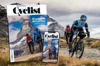 Cyclist magazine numero 56: in vendita ora!