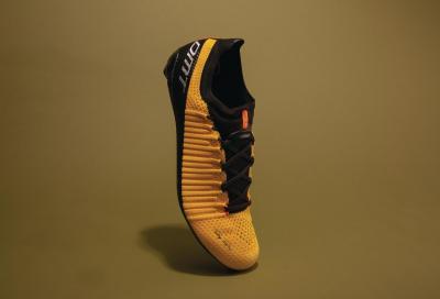 DMT KR, la scarpa di Tadej Pogacar