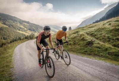 Il 2022 sarà l'anno della gravel, con un calendario UCI ufficiale e un Campionato del Mondo dedicato