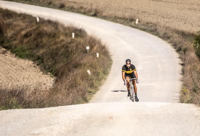 L'Eroica torna a far emozionare i ciclisti di tutto il mondo