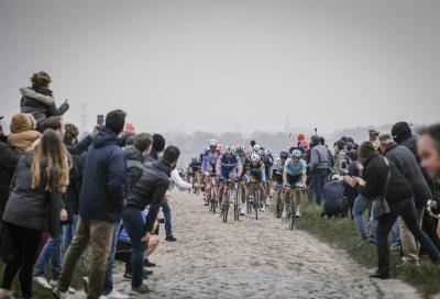 Parigi-Roubaix 2021: ci siamo
