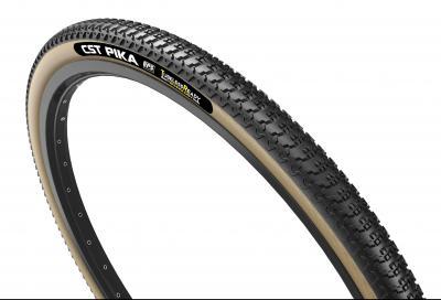 Pika, lo pneumatico di CST Tires dedicato al mondo Gravel