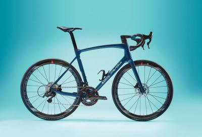 Eddy Merckx Cycles: il ritorno del re