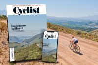 Cyclist magazine numero 57: in vendita ora!