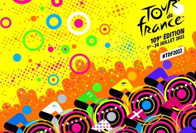 Tour de France 2022: pavé, salite e crono