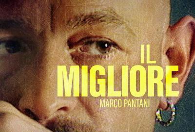 """""""Il migliore. Marco Pantani"""", il primo vero film sul campione di Cesenatico"""