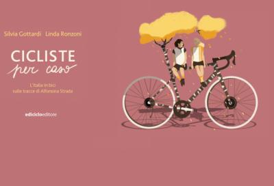 Cicliste per caso sulle tracce di Alfonsina Strada